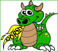 Dorset Elementary School Logo